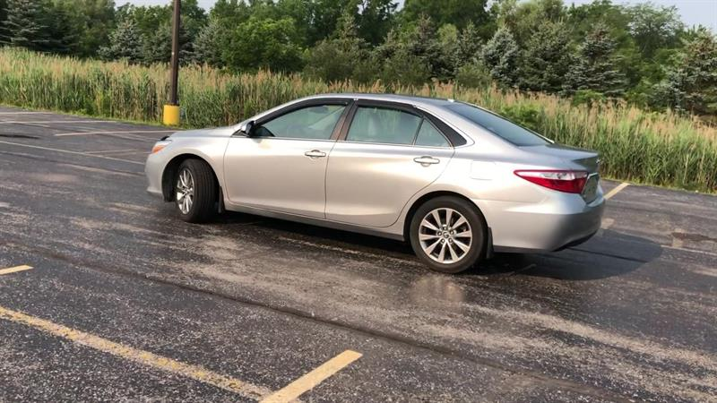 toyota CAMRY XLE 2WD 2016 - 6