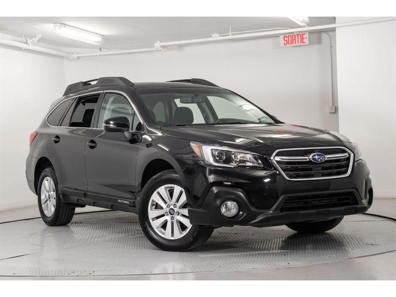Subaru Outback 2018 3.6RTouring Pkg * Toit * Mags