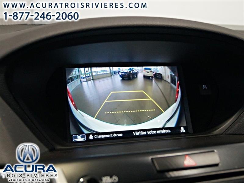 Acura TLX 16