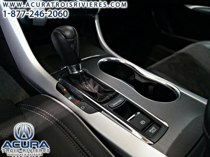Acura TLX 18