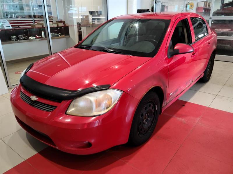 Chevrolet Cobalt 3