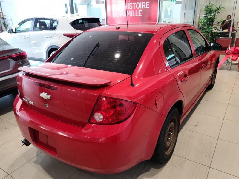 Chevrolet Cobalt 5