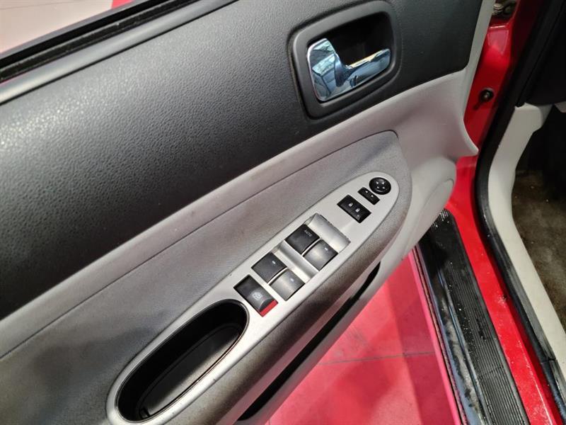 Chevrolet Cobalt 6