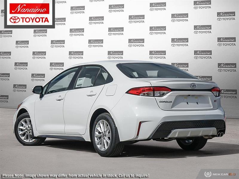 toyota Corolla 2022 - 4