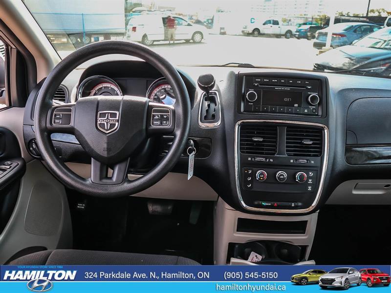 Dodge Grand Caravan 11