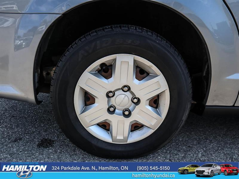 Dodge Grand Caravan 18
