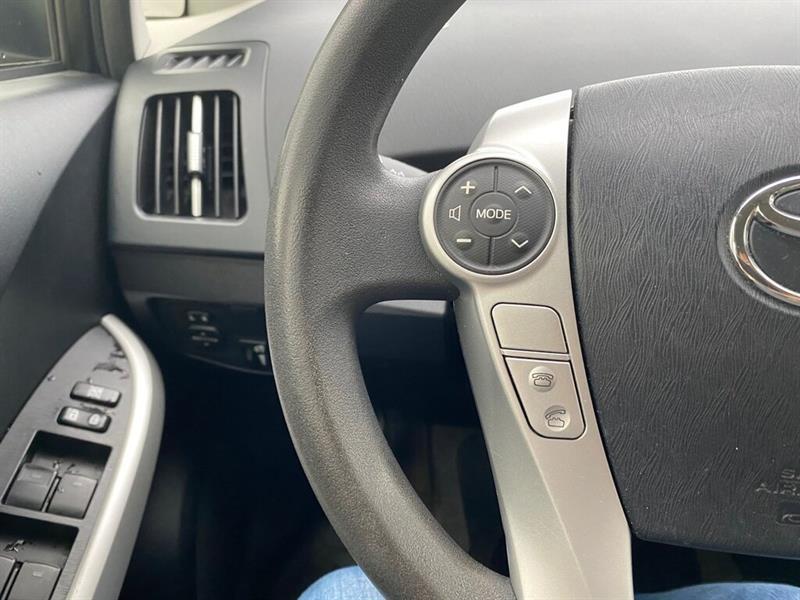 toyota Prius 2013 - 9