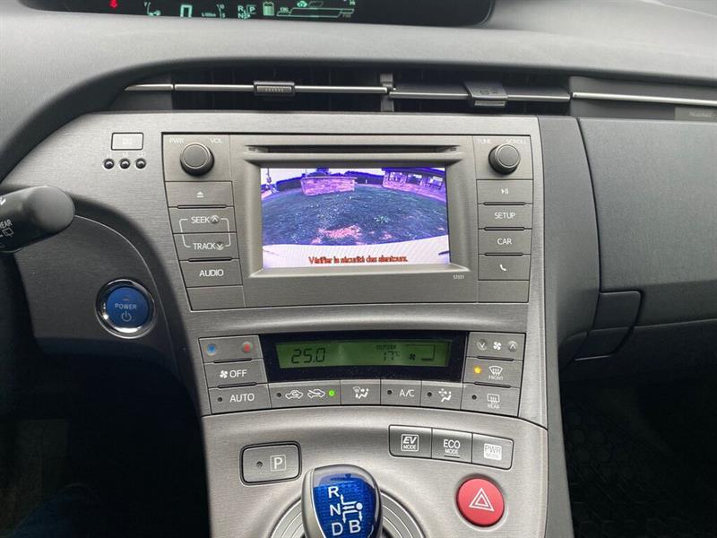 toyota Prius 2013 - 14