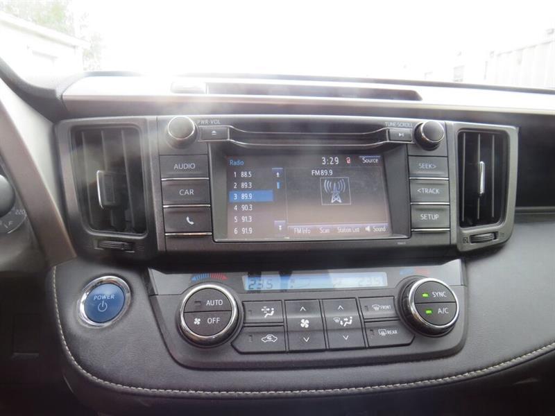 toyota RAV4 hybride 2016 - 6