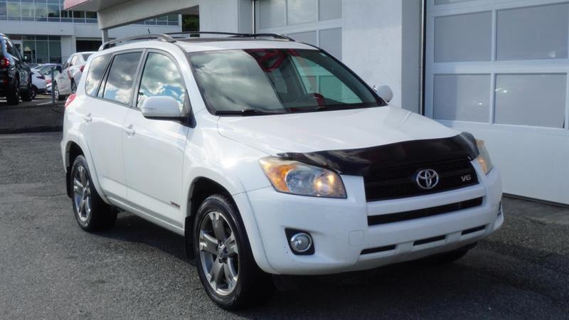 Toyota RAV4 1