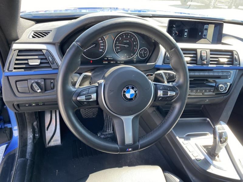 BMW 4 Series 16