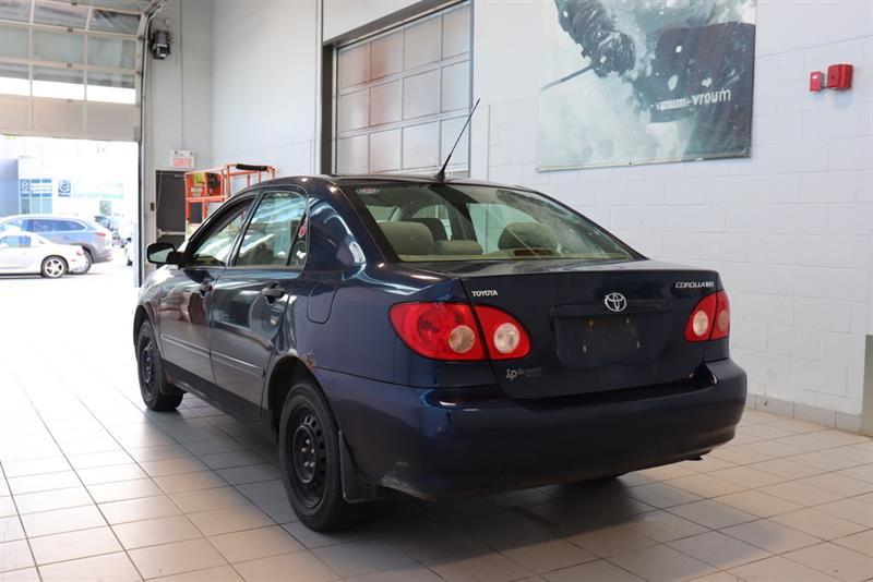 toyota Corolla 2005 - 15