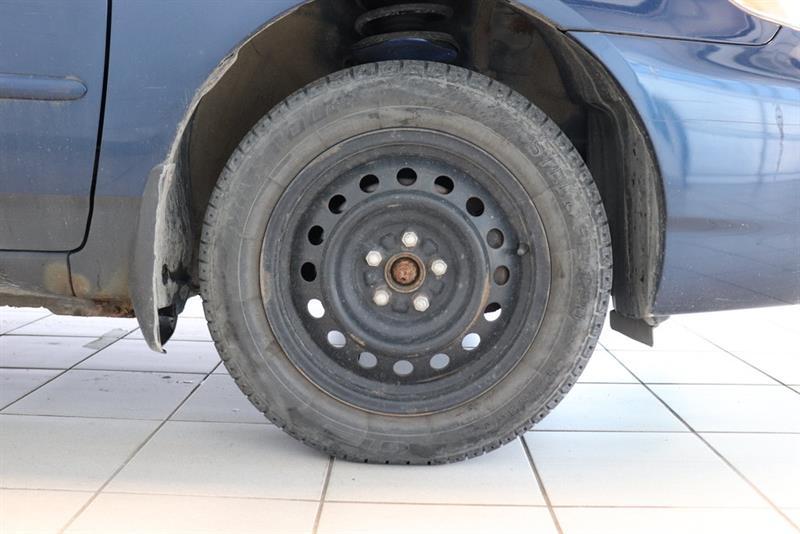 toyota Corolla 2005 - 17