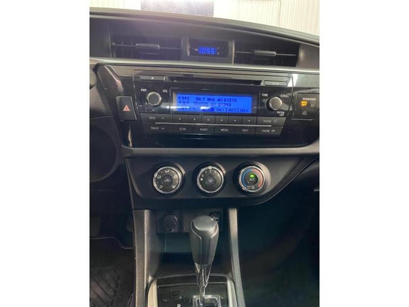 toyota Corolla 2015 - 10