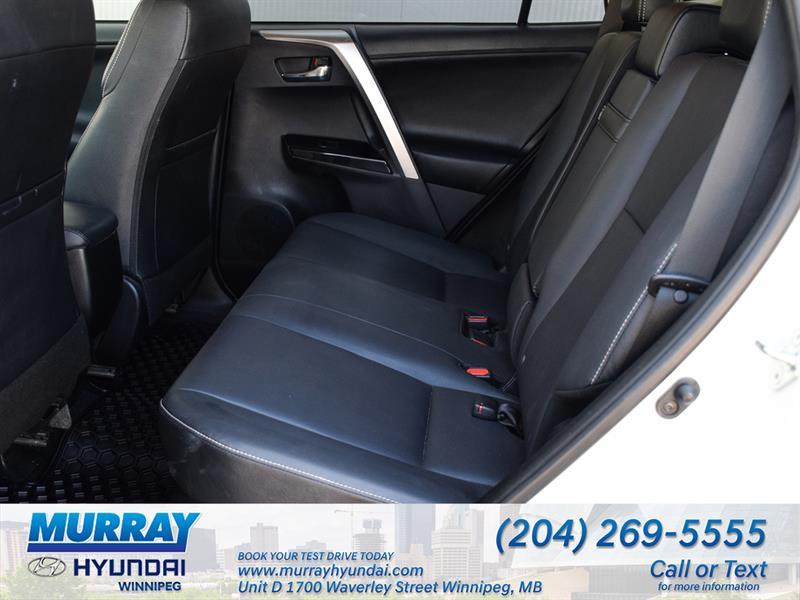 toyota RAV4 hybride 2018 - 13