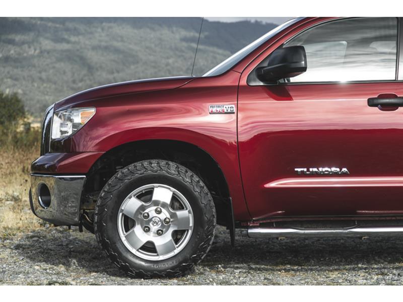 toyota Tundra 2007 - 4