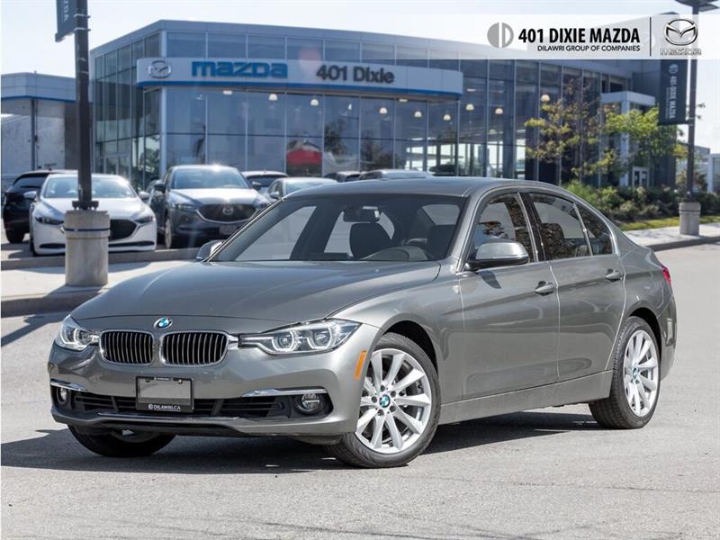 BMW 3 Series 1