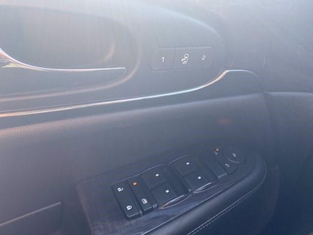 Buick Enclave 17