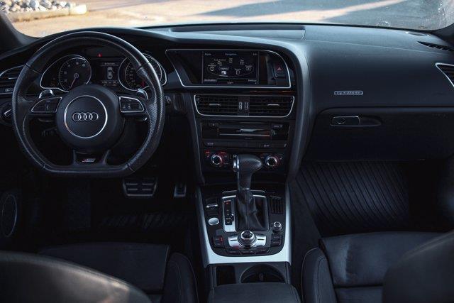 Audi A5 24
