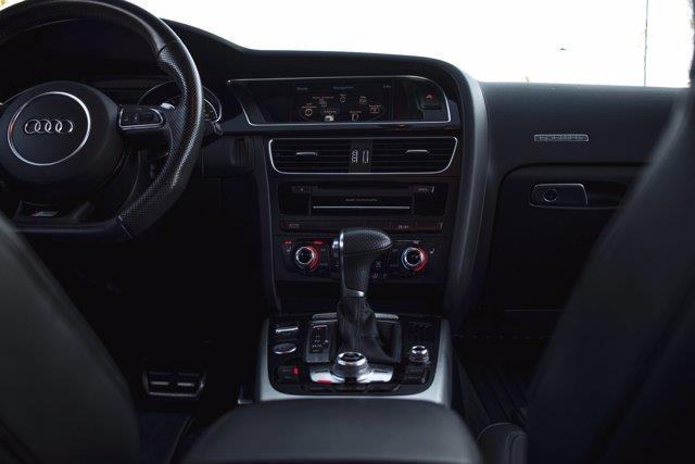 Audi A5 27