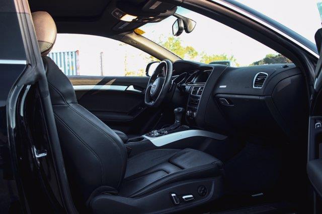 Audi A5 31