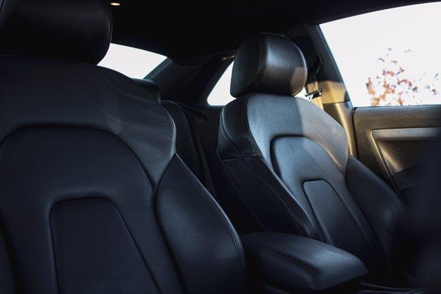 Audi A5 33