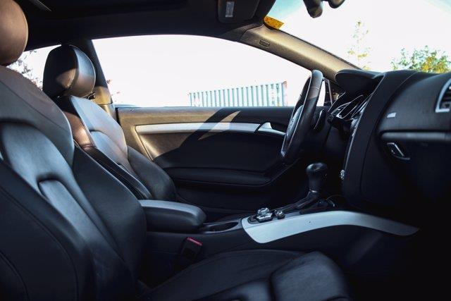 Audi A5 35