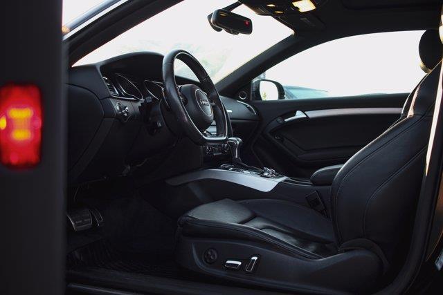 Audi A5 37