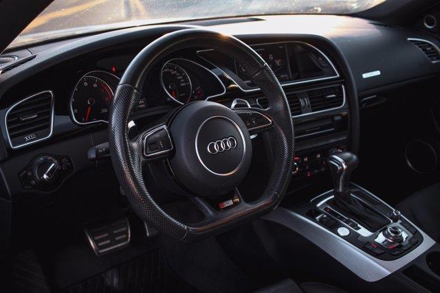 Audi A5 38