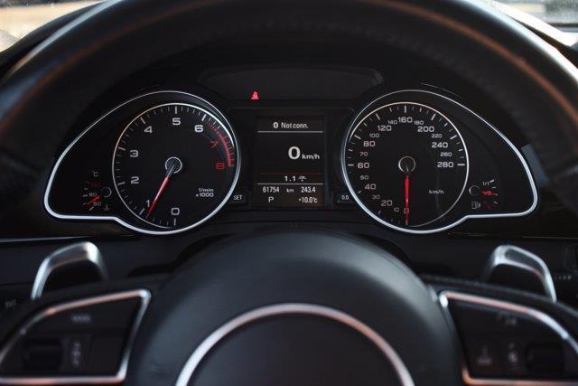 Audi A5 39