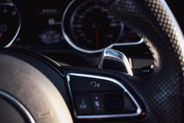 Audi A5 41