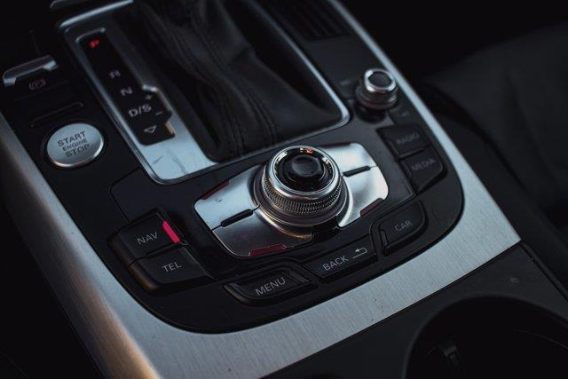 Audi A5 42