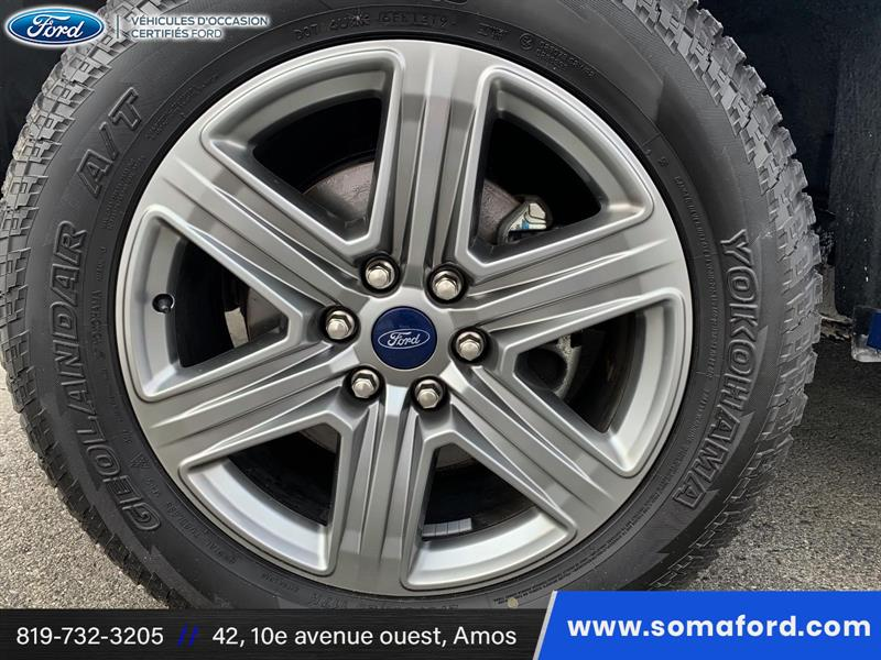 Ford Expedition 5