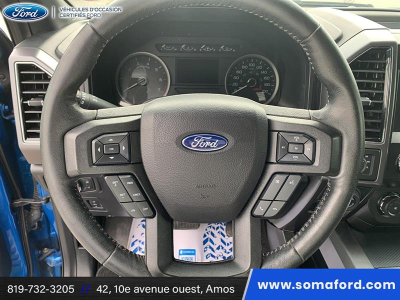 Ford Expedition 10