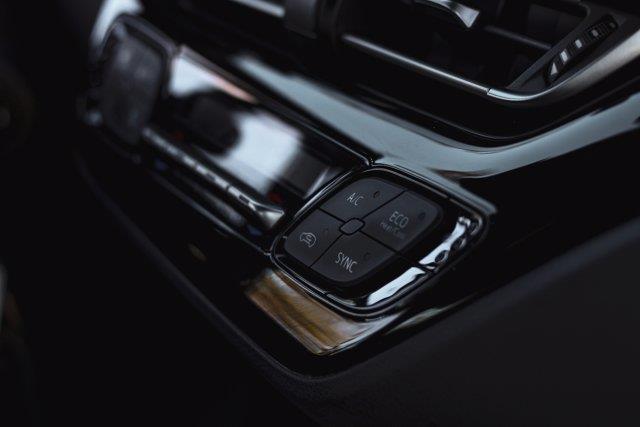 Toyota C-HR 23