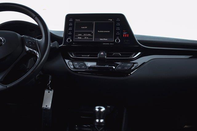 Toyota C-HR 32
