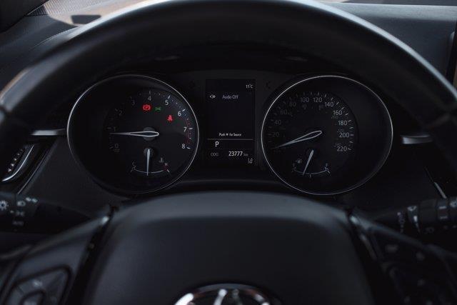 Toyota C-HR 36