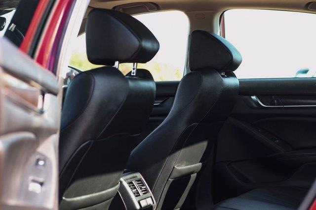 Honda Accord 18