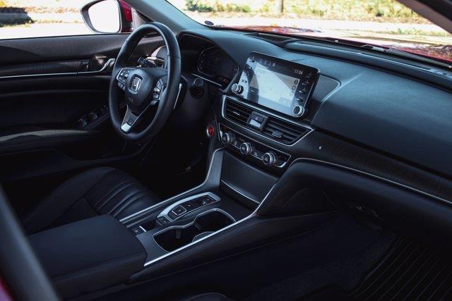 Honda Accord 33