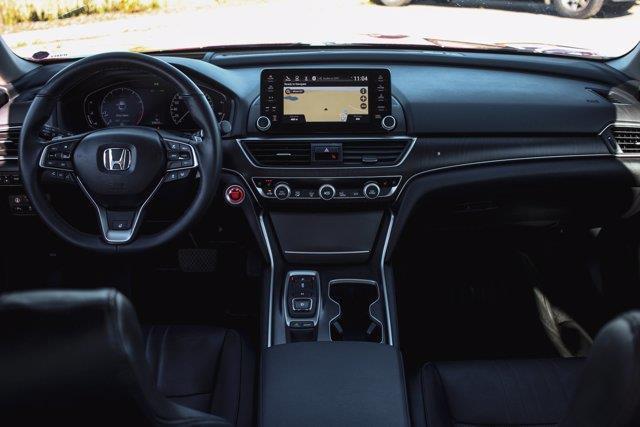 Honda Accord 37