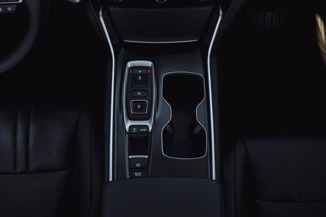 Honda Accord 40