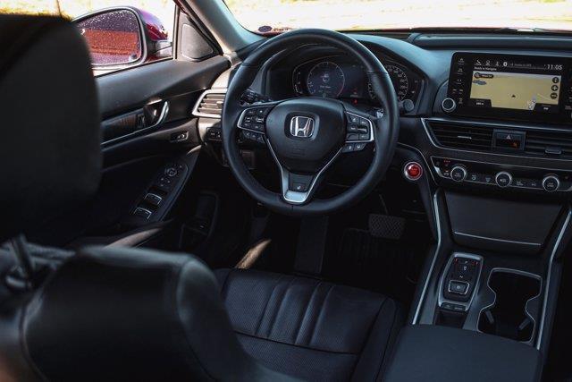 Honda Accord 43