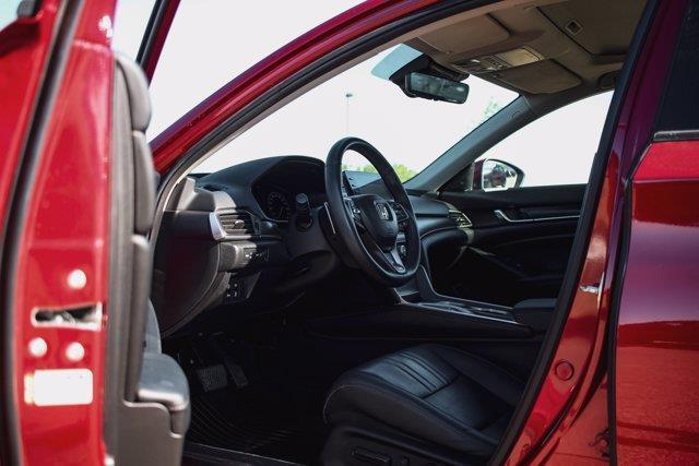 Honda Accord 45