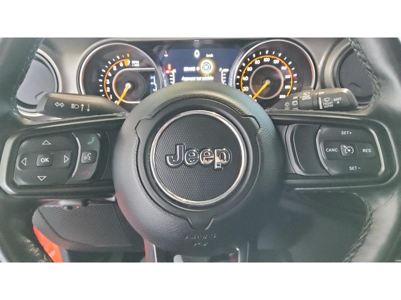 Jeep Wrangler 15
