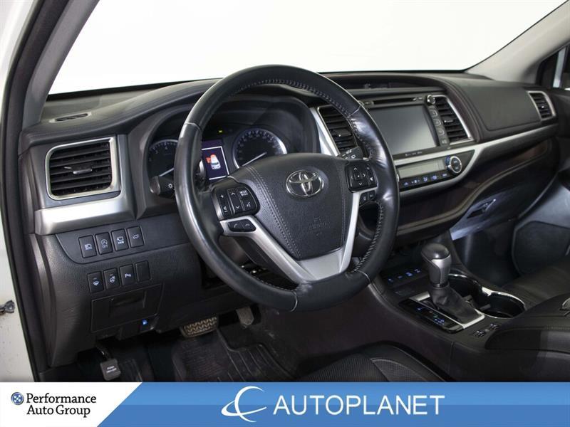 Toyota Highlander 16