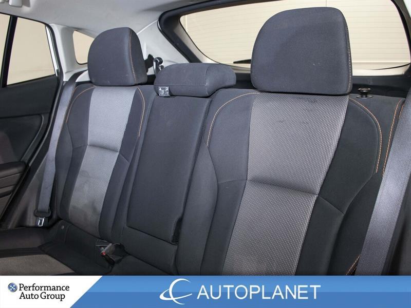 Subaru Crosstrek 12