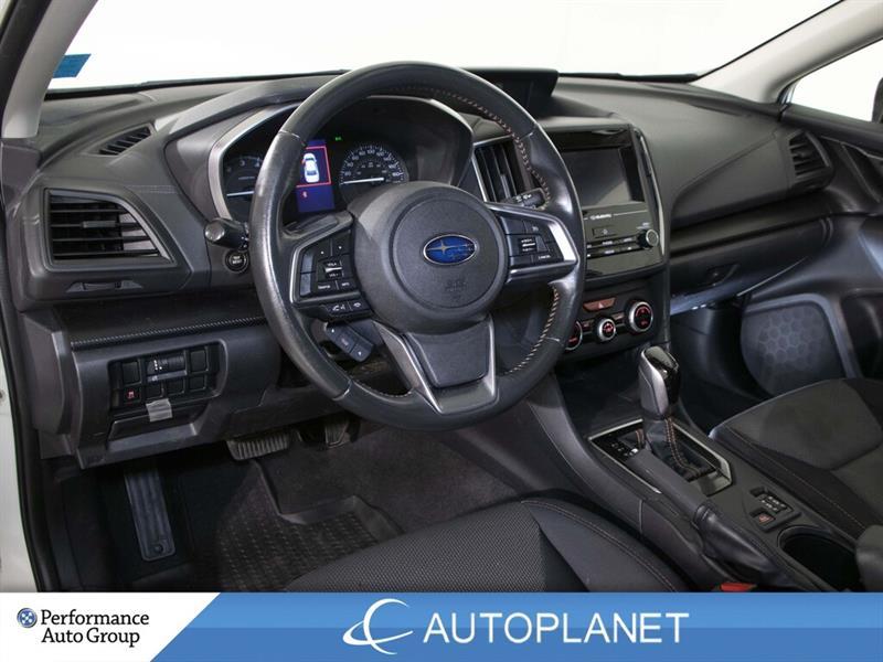 Subaru Crosstrek 15