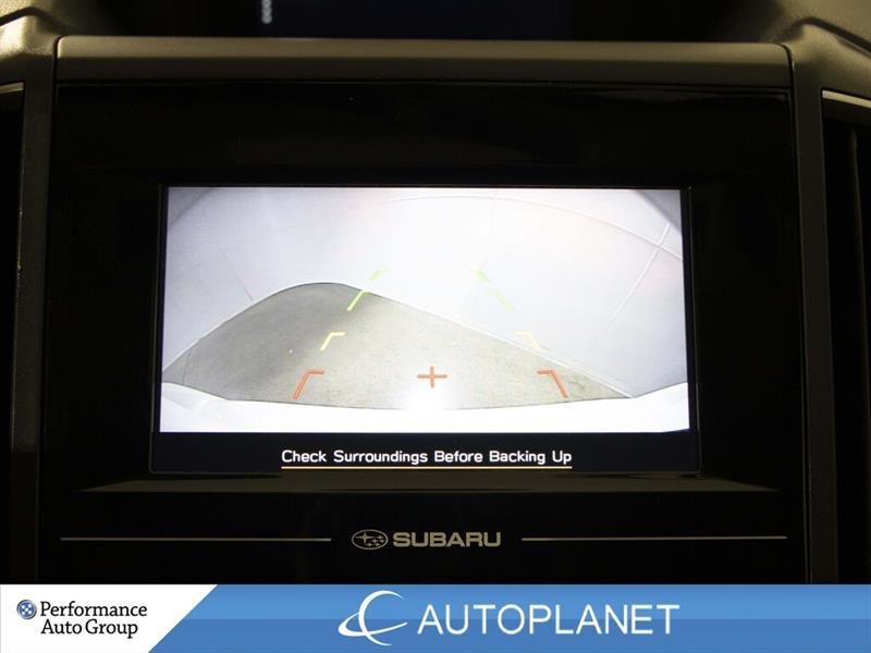 Subaru Crosstrek 21