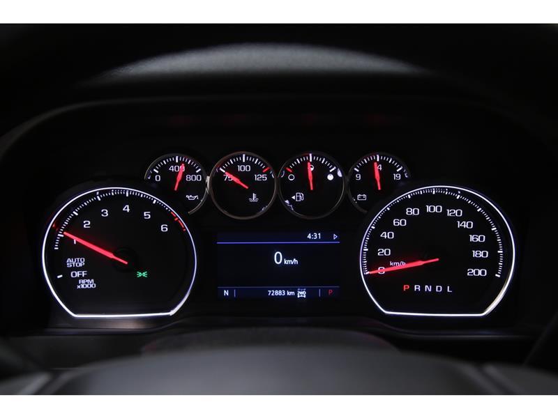 Chevrolet Silverado 1500 15