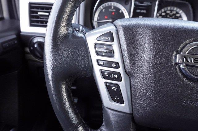 Nissan Titan 29